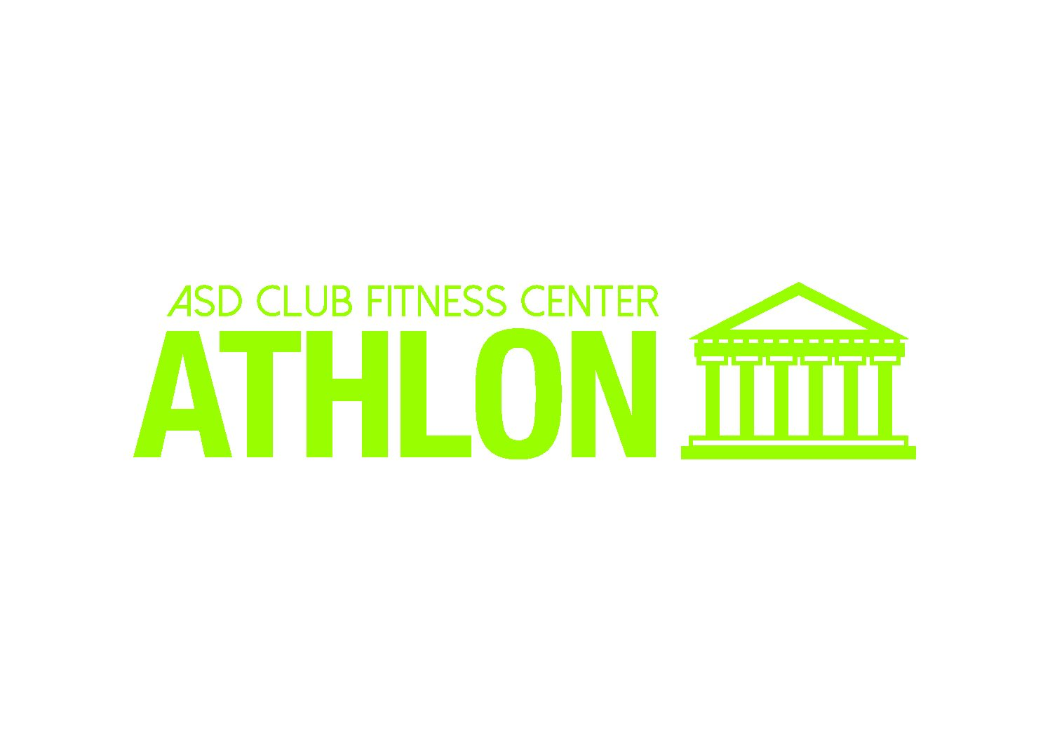 Fitness Center Athlon